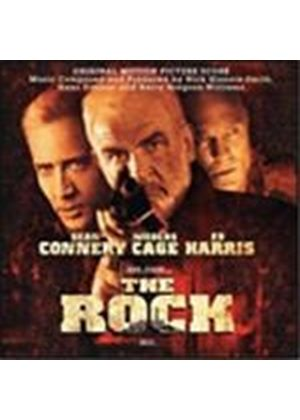 Various Artists - The Rock (Music CD)