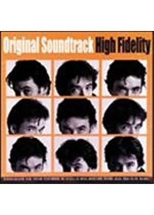 Various Artists - High Fidelity