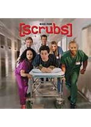 Original Soundtrack - Scrubs (Music CD)