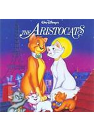 Original Soundtrack - The Aristocats (Music CD)
