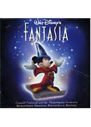 Original Soundtrack - Fantasia (Music CD)