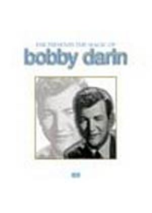 Bobby Darin - The Magic Of Bobby Darin (Music CD)