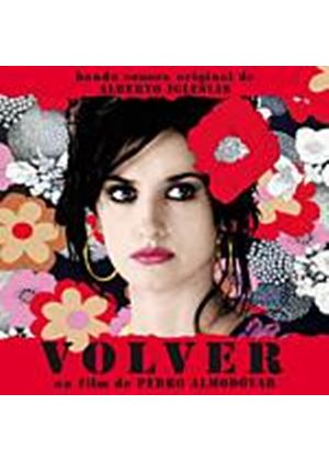 Original Soundtrack - Volver (Music CD)