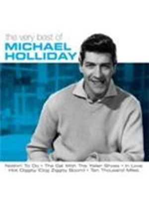 Michael Holliday - The Very Best Of Michael Holliday (Music CD)