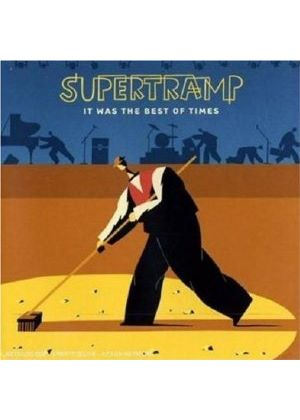 Supertramp - It Was The Best of Times: Live (Music CD)