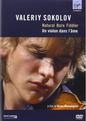 Valeriy Sokolov - A Natural Born Fiddler