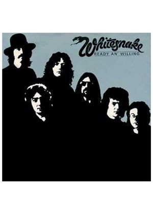 Whitesnake - Ready An' Willing [Remastered]