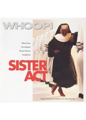 Original Soundtrack - Sister Act (Music CD)