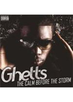 Ghetts - Calm Before The Storm, The (Music CD)