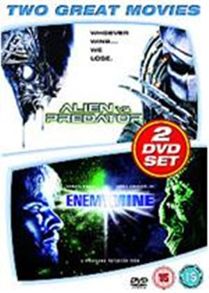 Enemy Mine / Alien Vs Predator