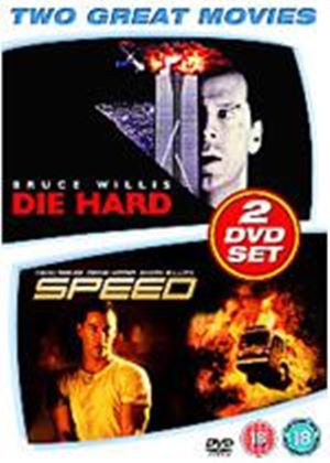 Die Hard / Speed