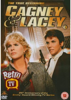 Cagney and Lacey: The True Beginning