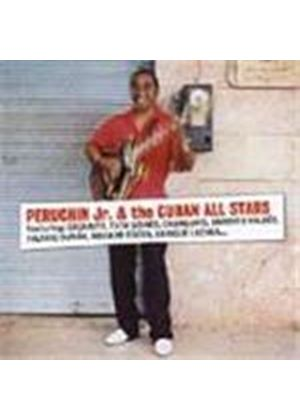 Cuban All Stars (The) - Descarga Dogs