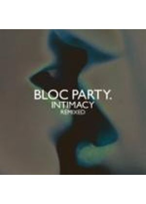 Bloc Party - Intimacy (Remixed) Limited Edition (Music CD)