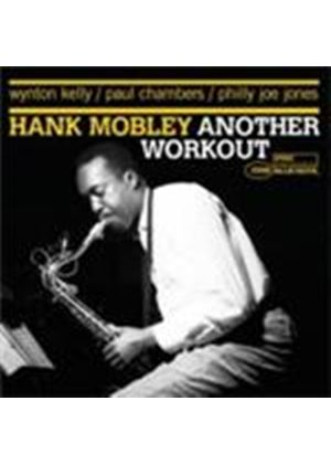 Hank Mobley - Another Workout [Remastered]