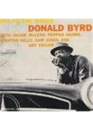 Donald Byrd - Off To The Races [Remastered]
