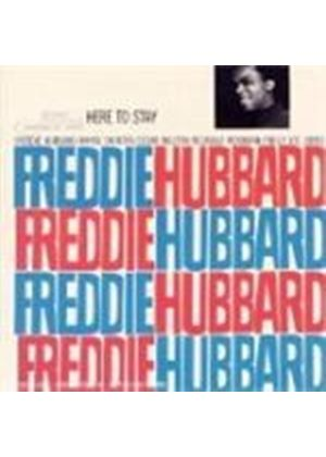 Freddie Hubbard - Here To Stay [Remastered]