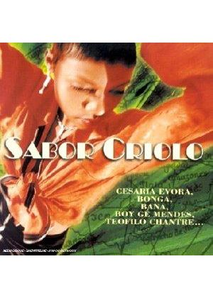 Various Artists - Sabor Criolo