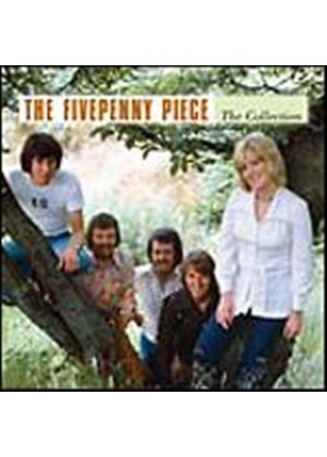 The Fivepenny Piece - The Finest Collection (Music CD)