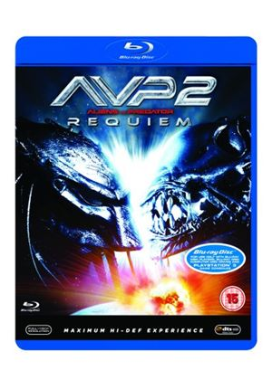 Alien Vs Predator - Requiem (Blu-Ray)