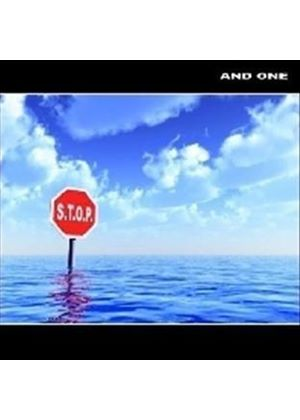 And One - S.T.O.P. (Music CD)