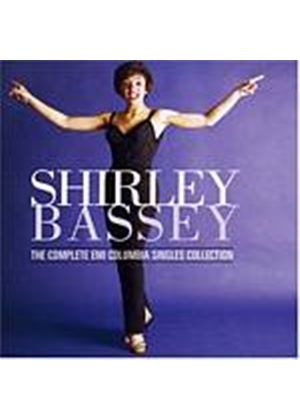 Shirley Bassey - The Complete EMI Columbia Singles Collection (Music CD)