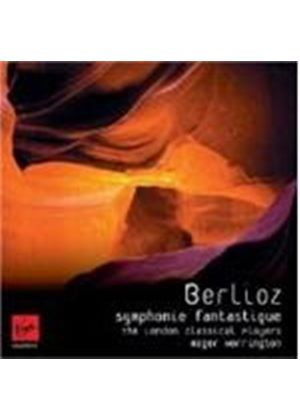 Hector Berlioz - Symphonie Fantastique (Norrington, London Classical Players) (Music CD)