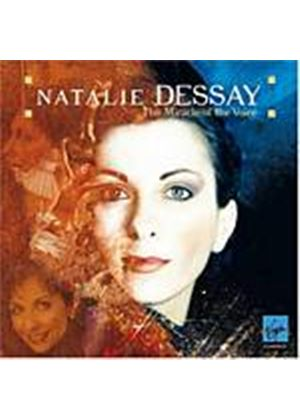 Natalie Dessay - The Miracle Of The Voice (Music CD)