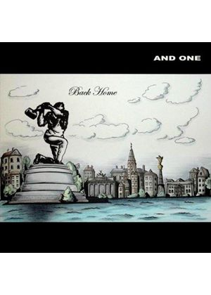 And One - Back Home (Music CD)
