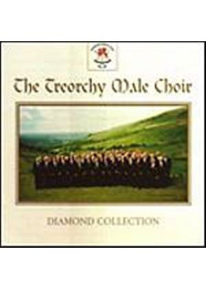 The Treorchy Male Choir - Diamond Collection (Music CD)