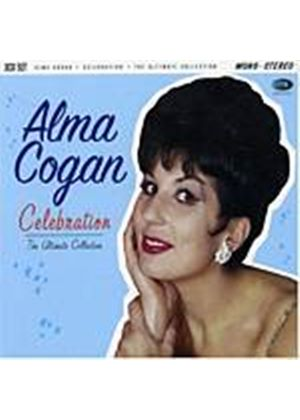 Alma Cogan - Celebration (Music CD)