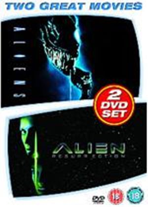 Aliens / Alien Resurrection