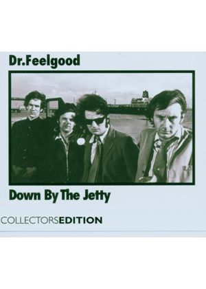 Dr. Feelgood - Down By The Jetty (Collector's Edition) [Digipak] [Remastered] (Music CD)