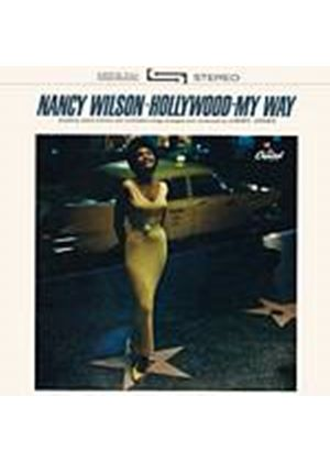 Nancy Wilson - Hollywood - My Way (Music CD)
