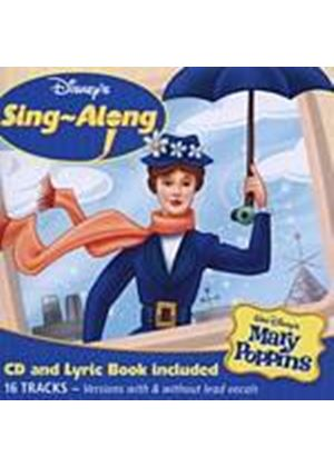 Various Artists - Sing-A-Long Mary Poppins (Music CD)