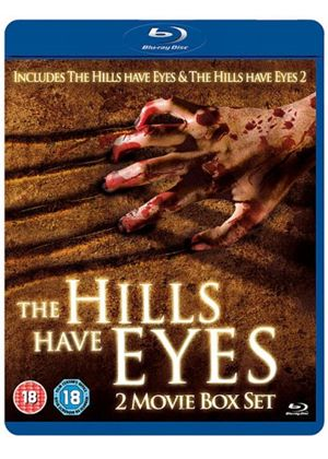 Hills Have Eyes / The Hills Have Eyes 2 (Blu-Ray)