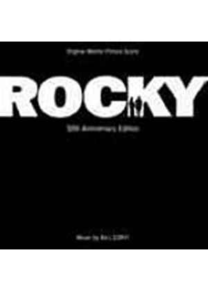 Original Soundtrack - Rocky [30th Anniversary Edition] (Music CD)