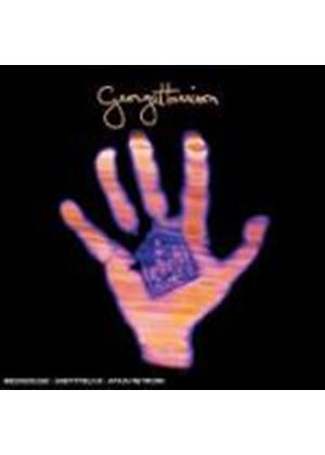 George Harrison - Living in the Material World (Music CD)