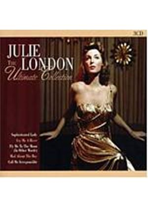 Julie London - The Ultimate Collection (Music CD)