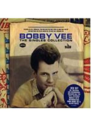 Bobby Vee - The Singles Collection (Music CD)