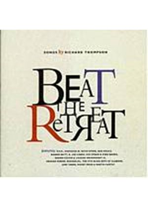 Various Artists - Beat The Retreat: Songs By Richard Thompson (Music CD)