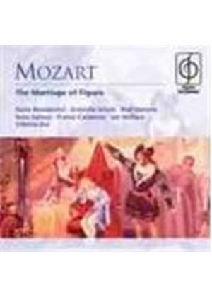 Vittorio Gui - Mozart: (The) Marriage of Figaro