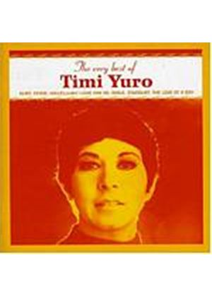 Timi Yuro - The Very Best Of (Music CD)