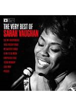 Dinah Washington - The Very Best Of (Music CD)