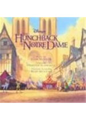 Various Artists - Hunchback Of Notre Dame, The