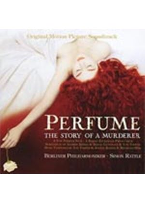 Original Soundtrack - Perfume - The Story Of A Murderer (Rattle, Berliner PO) (Music CD)