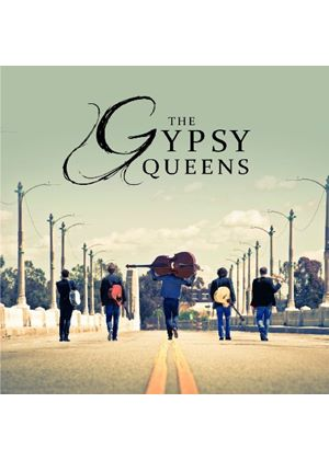 The Gypsy Queens - The Gypsy Queens (Music CD)