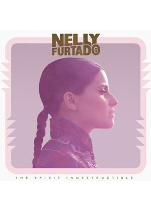 Nelly Furtado - Spirit Indestructible: Deluxe Edition (Music CD)