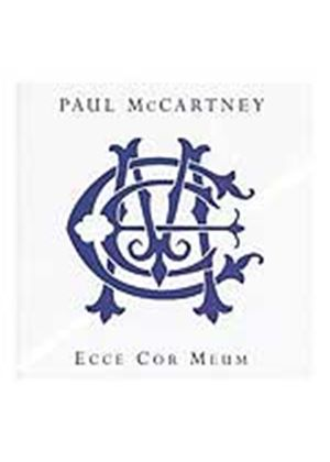 Paul McCartney - Ecce Cor Meum [Jewel Case] (Music CD)