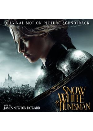 James Newton Howard - Snow White & The Huntsman (OST) (Music CD)